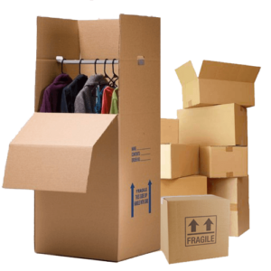 Packers and Movers in Etah